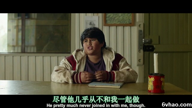 【喜劇】追捕野蠻人線上完整看 Hunt for the Wilderpeople